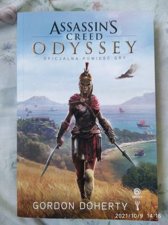 Assassin's Creed Odyseja