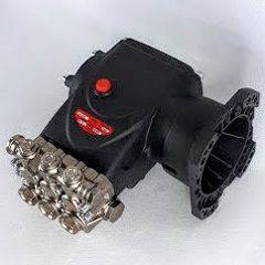 Pompa Interpump E3E2520, 250bar, 1200l/h do silników spalinowych myjka
