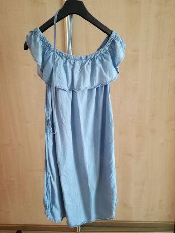 sukienka h&m logg 38
