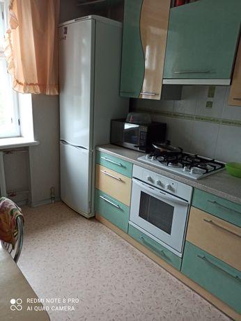3 комнатная квартира Пески