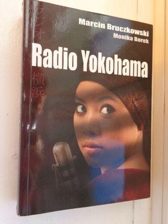 Radio Yokohama Marcin Bruczkowski Monika Borek