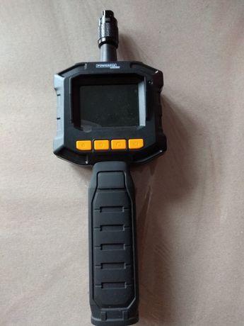 Kamera endoskopowa wyświetlacz LCD monitor nowy !!!