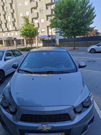 CHevrolet Diesel 2012 Unico Dono 5400 euros