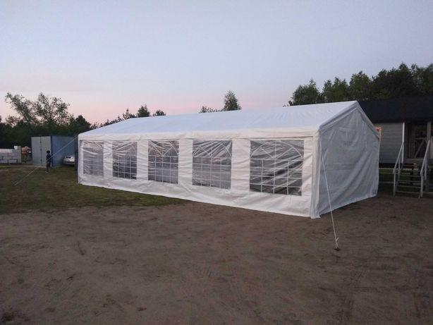 Namiot ogrodowy 5x10