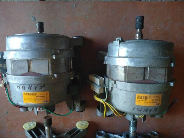 Двигатель от стиральной машины Канди