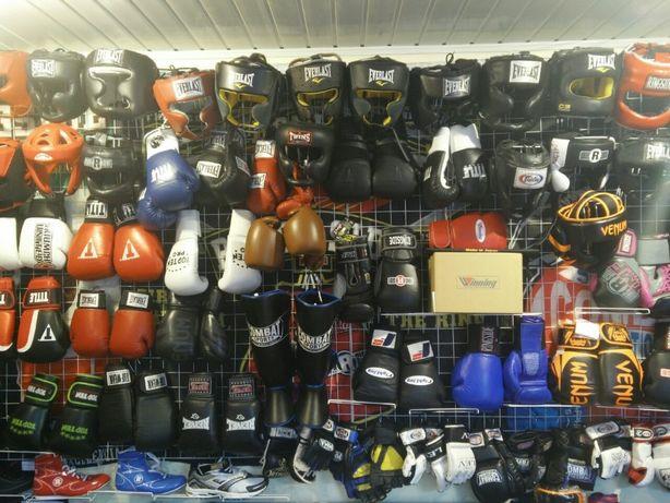 Продам действующий бизнес - магазин спортивных товаров.