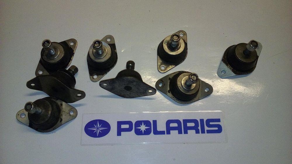 poduszki silnika Polaris skuter wodny Warszawa - image 1