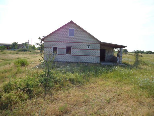 Продаю земельный участок 12 соток с домом. Кинбурнская коса