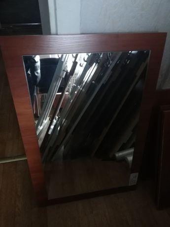 Зеркало бу 20шт большие и маленькие
