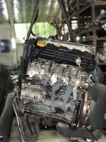 Фіат Добло Fiat Doblo 1.9jtd-mjet Мотор (Двигатель) без навісного