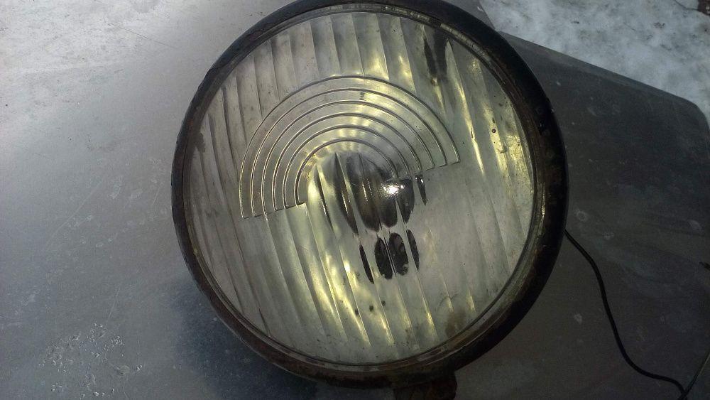 Lampa przednia do Ursus C45 Lubliniec - image 1