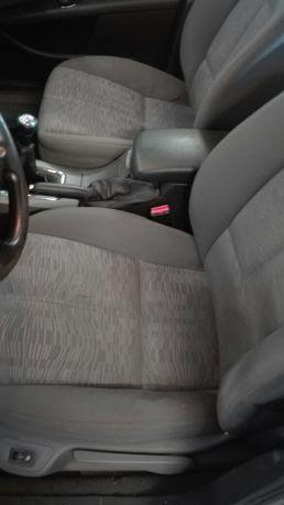 Komplet foteli Peugeot 407 sedan