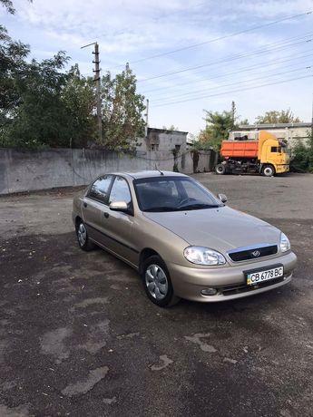 Daewoo Lanos автомобіль/машина