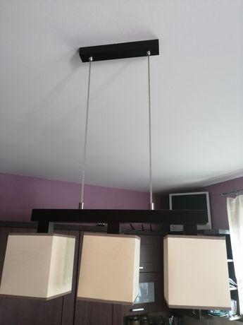 Lampy  kuchenne sufitowe