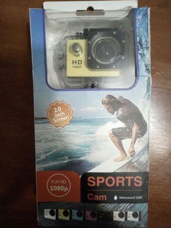 Новая экшен камера Full HD A7 Sport