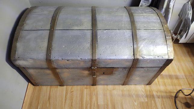 Kufer skrzynia