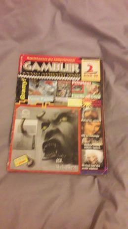 Pismo komputerowe Gambler
