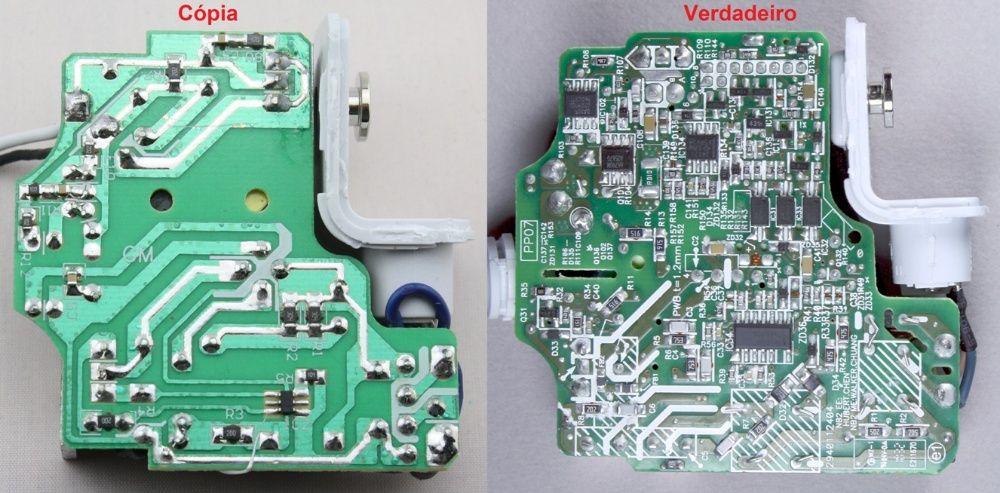 Reparação transformadores Apple Magsafe