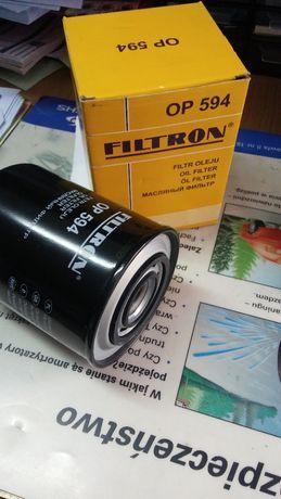 Filtr oleju FILTRON OP 594