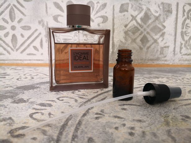 Odlewka 10ml Guerlain L'HOMME Ideal EDP