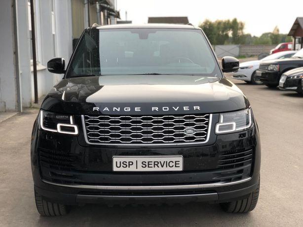 СТО, Ремонт Ленд Ровер Land Rover Range Rover Jaguar Porsche BMW