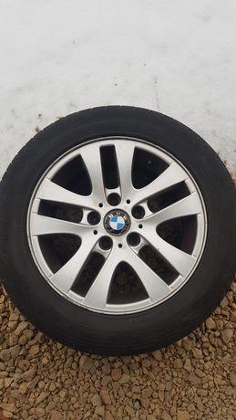 Felgi opony BMW 215/55R16 LATO