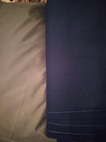 Ткань костюмная и плащевая