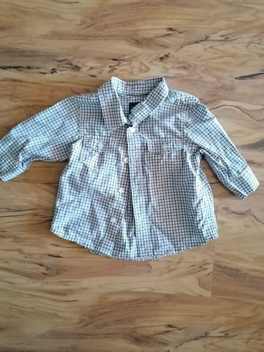 Ubranka dla chłopca rozmiar 68 Grabie Polskie - image 1