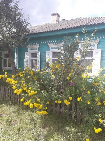 Продается дом Середина-Буда