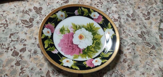 Немецкая красивейшая тарелочка  за 350 грн.