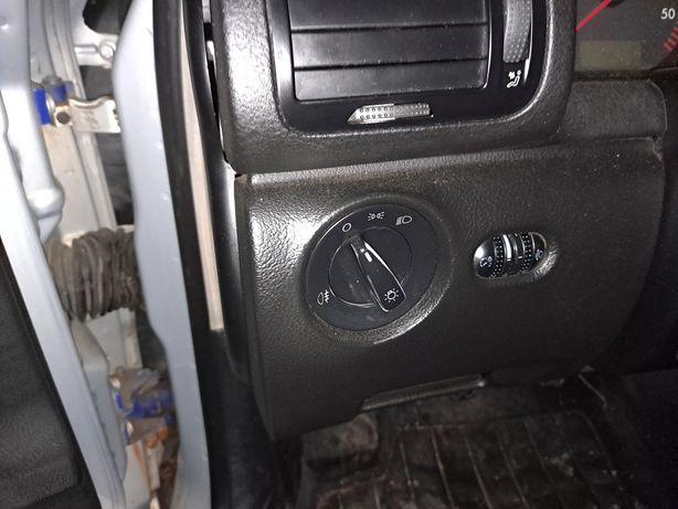 Volkswagen Passat b5 przedlift włacznik świateł