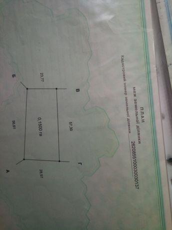 Продам землю з адресою та номиром будинка в прес.Підсениці Верховина.