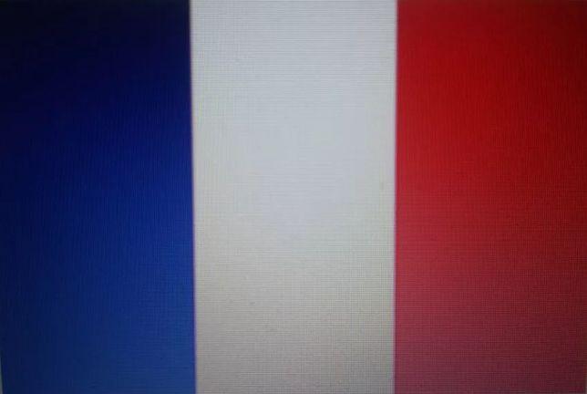 Korepetycje z języka francuskiego