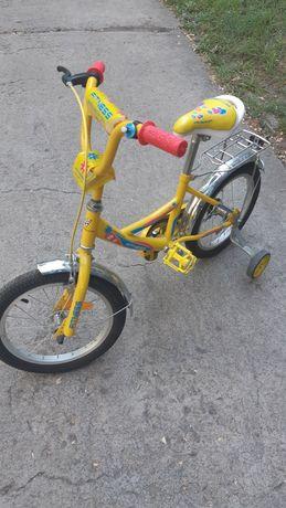 fitness велосипед