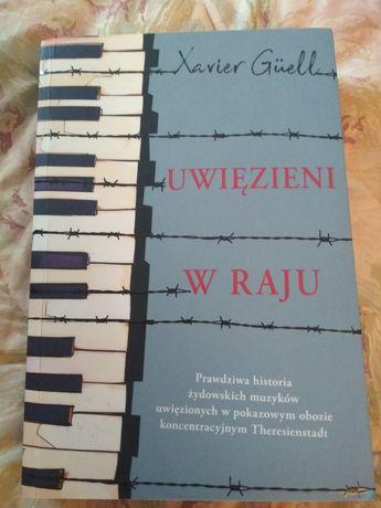 """Xavier Guell ,, Uwięzieni w raju"""""""