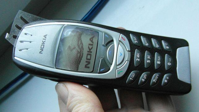 NOKIA 6310i Plus Gsm_kultowy telefon _Nowa panel _NOKIA 6310i_Legenda