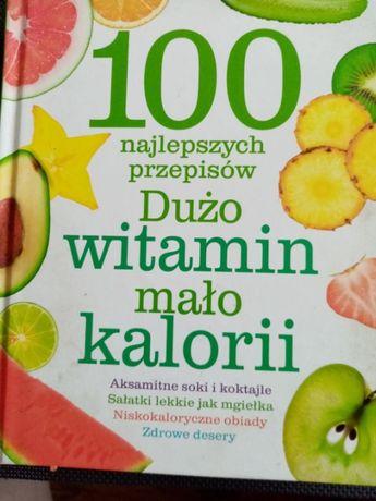 dużo witamin mało kalorii