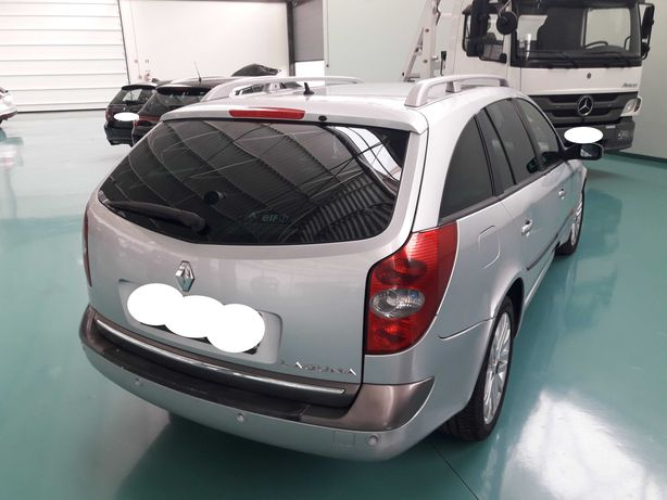 Renault laguna break 2.0 dci 2006