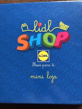 Lidl shop miniaturas 2016 (coleção completa) + 2 miniaturas repetidas