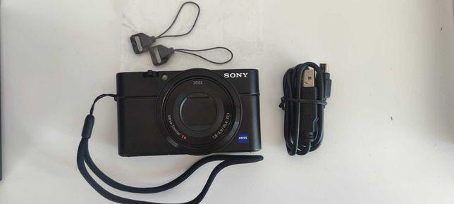 Sony DSC-RX100 Câmera Digital