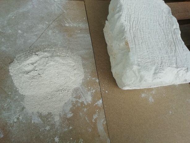 Argila pra tratamentos ou material