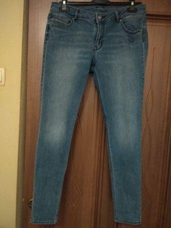 Продам джинсы! Размер 46