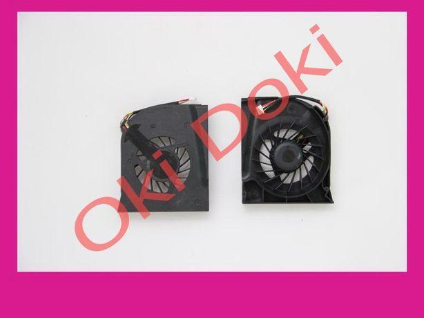Вентилятор кулер HP DV6000 DV6100 DV6200 DV6300 DV6400 DV6600 DV6700 D