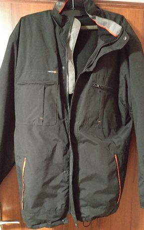 Sprzedaży nową kurtkę ocieplane rozmiar XXL 182-188