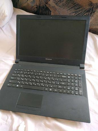 ...Ноутбук lenovo...