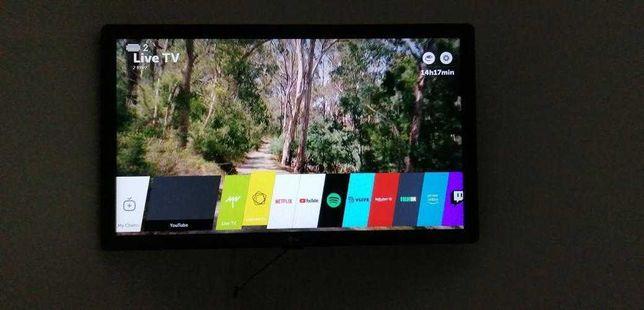 TV Smart TV e PS3