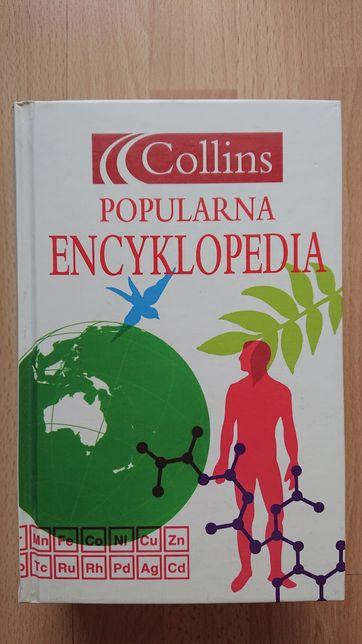 Encyklopedia popularna Collins.
