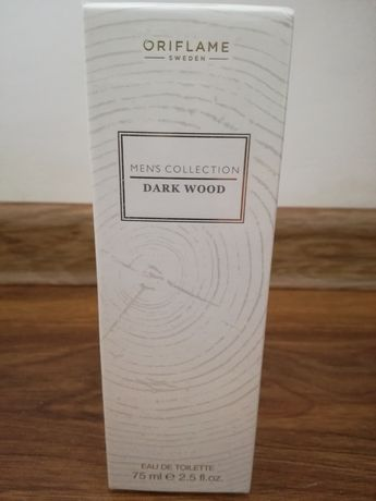 Perfum męski DARK WOOD 75ml
