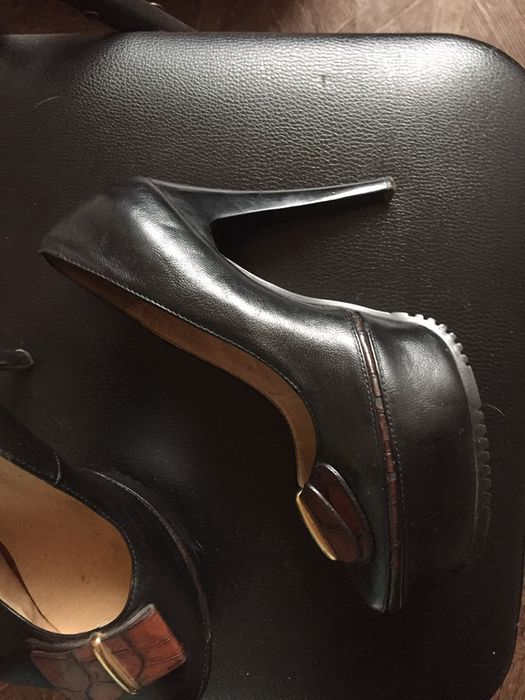 Туфли Кривой Рог - изображение 1