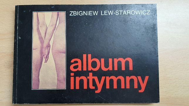 Album intymny - Zbigniew Lew Starowicz